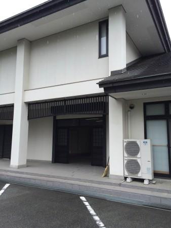 hokutoshi seikouji kazokusou 2
